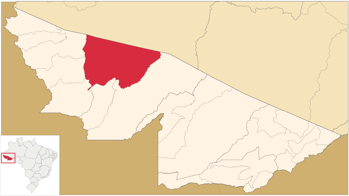 Tarauacá